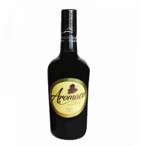 "Coffee cream ""Aromaco"""